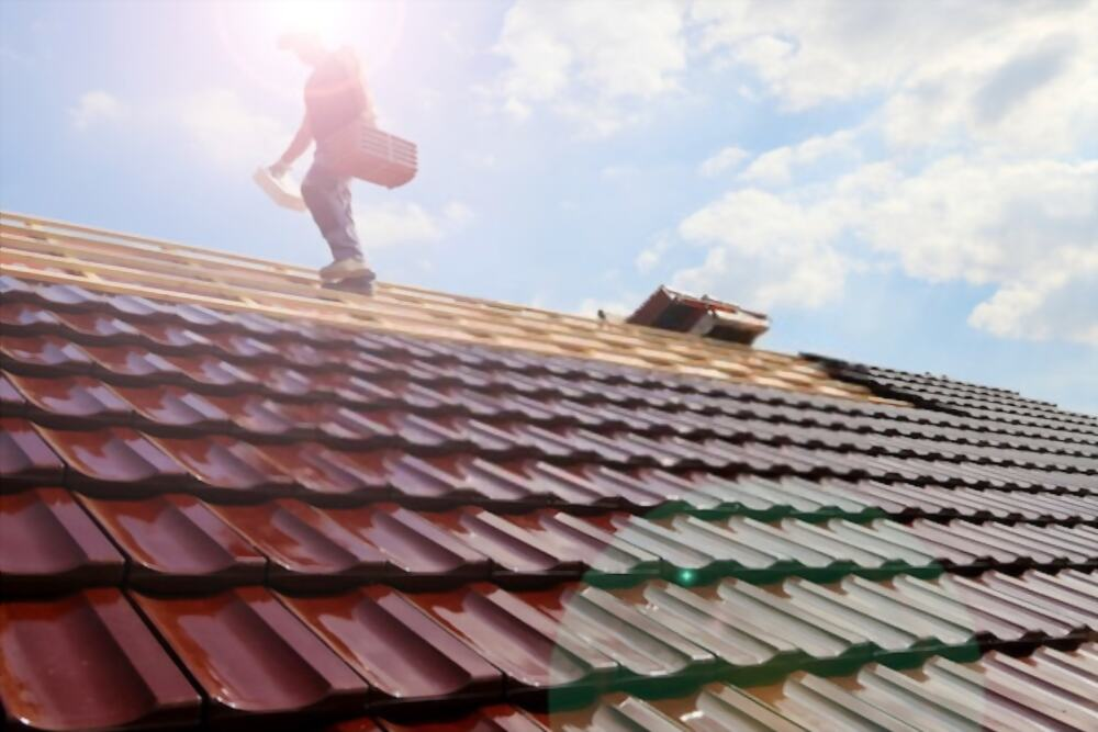 Calgary Roofing Contractor
